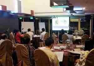 Effective Negotiation Skills Workshop