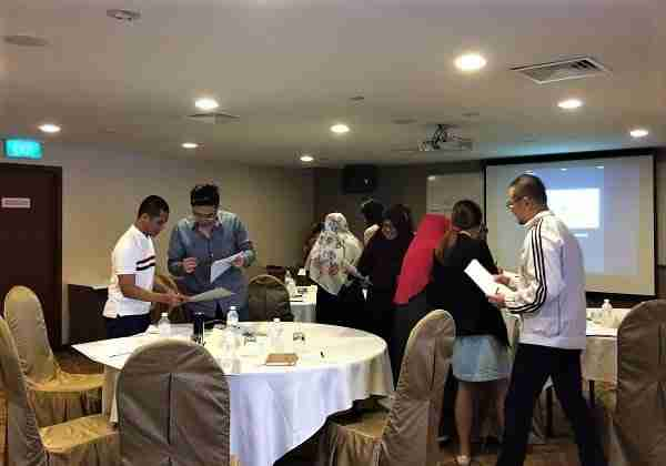 Effective Conflict Management Workshop