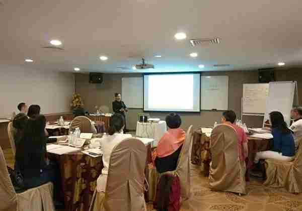 Effective Presentation Skills Workshop
