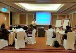 Essential Managerial Skills Workshop