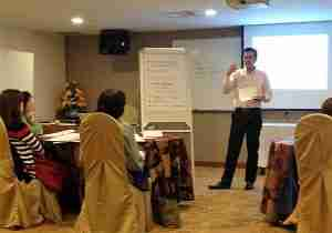 Effective Facilitation Skills Workshop