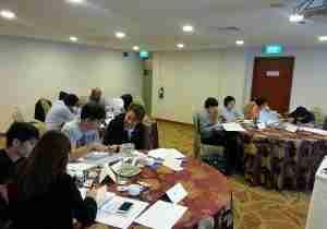 Handling Difficult People Workshop
