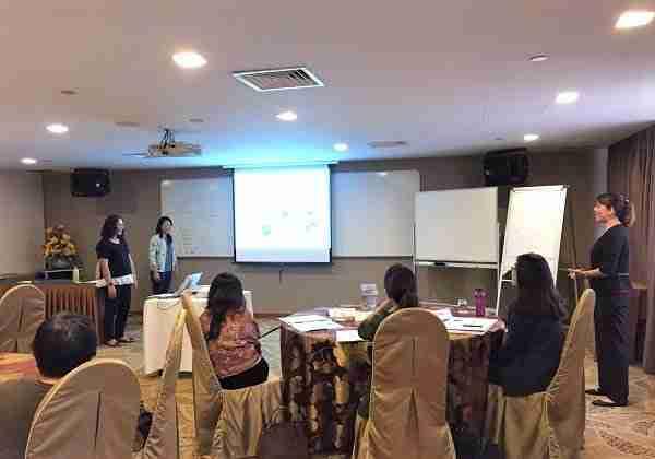 Art of Body Language Workshop