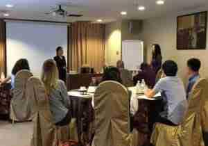 Handling Difficult Customers Workshop