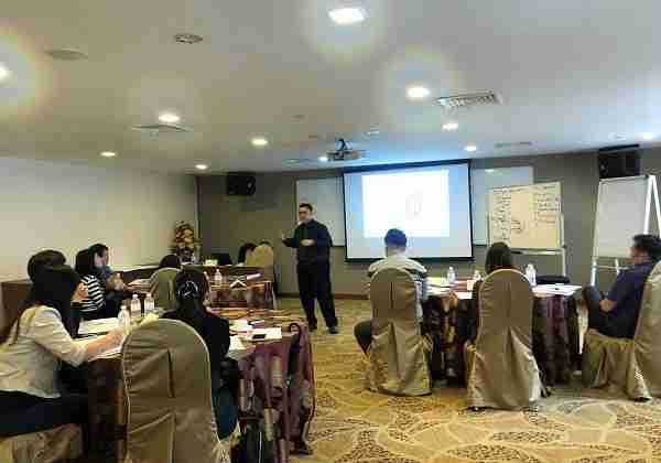 PDPA Workshop