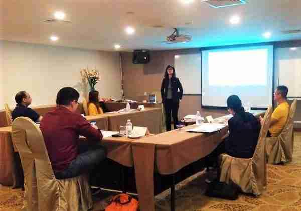 Essential Supervisory Skills Workshop