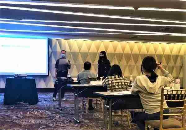 Active Listening Skills Workshop