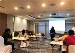 Effective Conflict Management Workshop