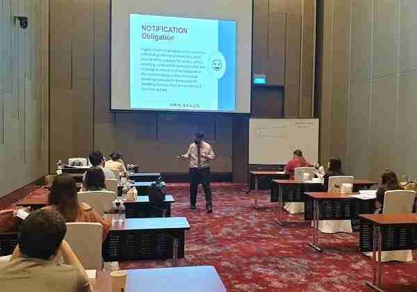 PDPA Workshop