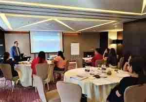 Effective Facilitation Skills Workshop